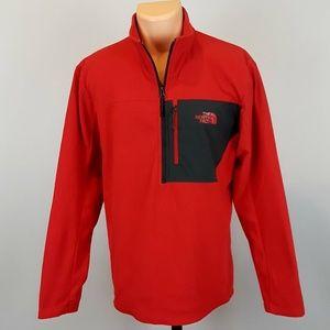 The North Face Men's Fleece Jacket Size Large